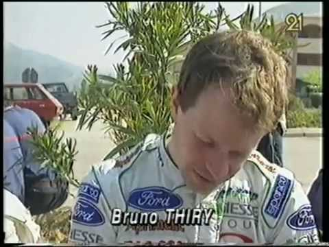 Rallye Tour de Corse 1995 ( Champion's )