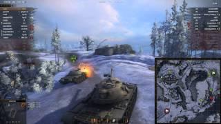 World of Tanks - Full Retard