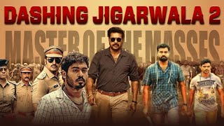 DASHING JIGARWALA 2 (2019) New Released Full Hindi Dubbed Movie | Maammootty, Unni Mukundan, Poonam