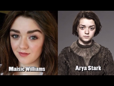House Stark  Game of Thrones vs Real Life