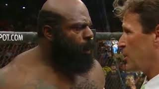 Daily News INC AMERICAN DREAMBOAT DESTROYED KIMBO SLICE by MMA Mixed Martial Arts