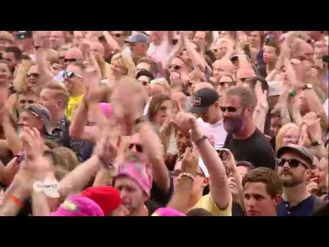 Kaiser Chiefs - Pinkpop 2017 - Full Show HD