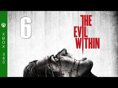The Evil Within / Capitulo 6 / Perdiendo El Control / En Español