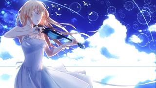 Download Shigatsu wa Kimi no Uso OST - 1 Hour Beautiful Relaxing Piano Music (四月は君の嘘 Soundtracks)