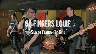 Watch 88 Fingers Louie Smart Enough To Run video