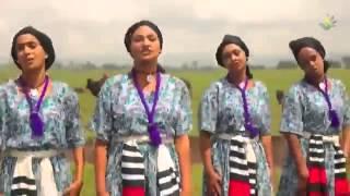 """Kidist Mengesha - Endeteyekegn """"እንደጠየቀኝ"""" (Amharic)"""