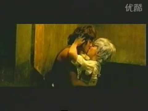 刘嘉玲Carina Lau Hot Scene [2046]