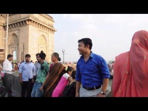 Most Mumbai Tourist Videos Colaba