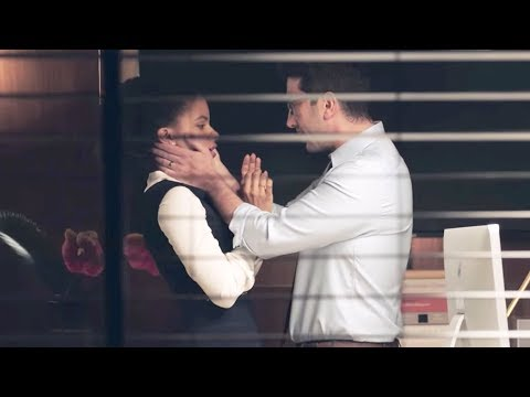 #ThatsHarassment | The Boss ft. Zazie Beetz & David Schwimmer