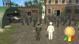 Tropico 3: Gold Edition [Mac]