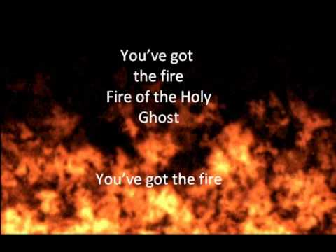 Fire Of The Holy Ghost Rick Pino Youtube