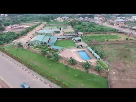 RIPPLES HOTEL, OSHOGBO, OSUN STATE