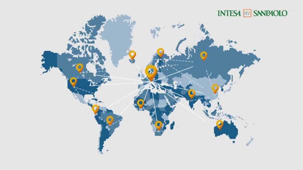 Opportunity Network Con Intesa Sanpaolo Youtube