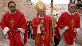 Christians of the Holy Land