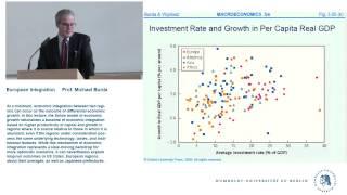 European Integration - Lecture 2