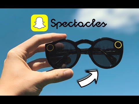 3bbd2565a5 Snapchat Spectacles Review - After 3 Months - YouTube