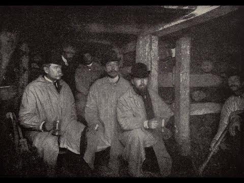 Rare Photos of the Exhumation and Reburial of John Paul Jones (1905-1906)