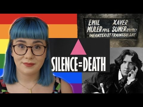 The Problem With LGBT History