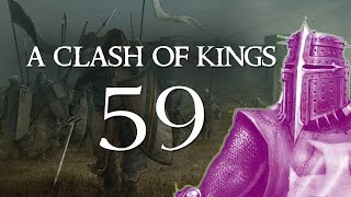 A Clash of Kings 2.2 - Part 59 (THE WEEPING REAPER - Warband Mod)