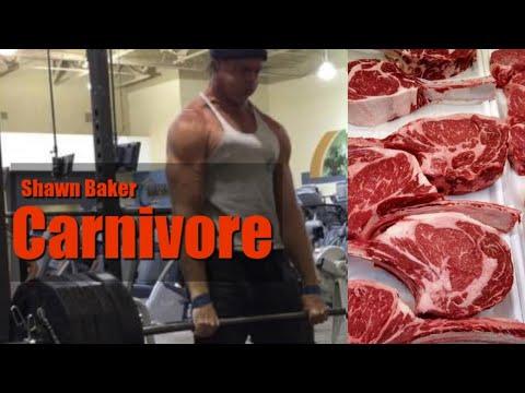 Shawn Baker - Carnivore