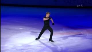 Alexei Yagudin 2002 Olympic Overcome