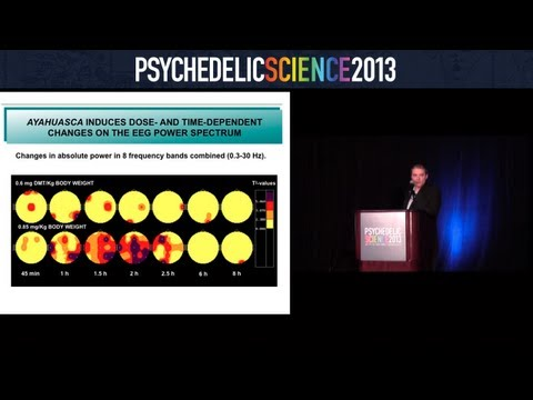 Fourteen Years of Clinical Research with Ayahuasca - Jordi Riba