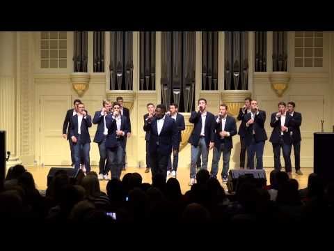 All of Me - Rip_Chord Fall Concert 2014