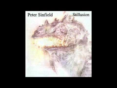 Pete Sinfield - Stillusion