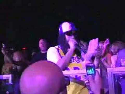 Crunk Cup Ball with Lil' Jon at Jet Nightclub