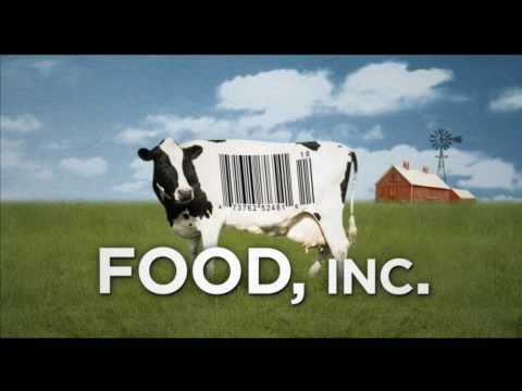"FOOD INC TEASER TRAILER - ""More than a terrific movie – it's an important movie."" - Ent Weekly"