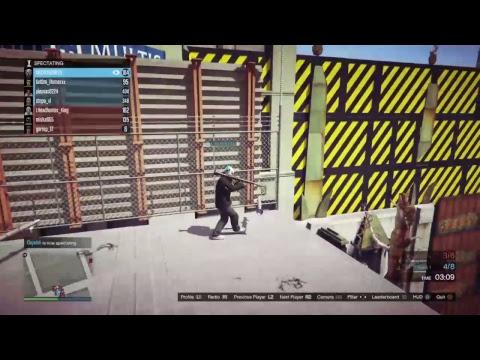 GTA 5 Quick Jobs