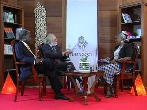 In Focus - Managing Natural Resources in Africa