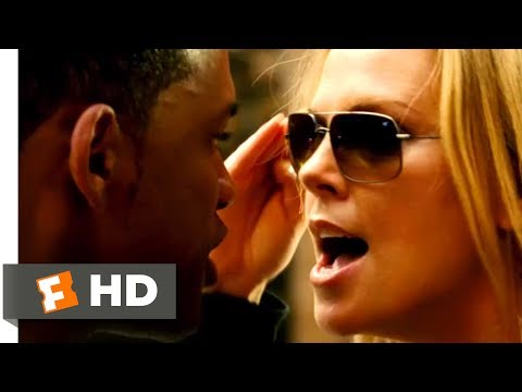 Hancock (2008) - Gods, Angels, Superheroes (8/10) | Movieclips