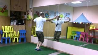 Школа танцев для детей в городе Реутов. Детский центр Гармония. Обучение Хип-хоп.