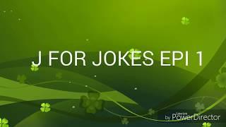 FUNNY JOKES EPISODES 1