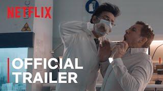 Stuck Together | Official Trailer | Netflix