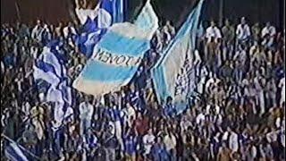 ava 2 x 1 cricima campeonato catarinense 1992 quartas de final
