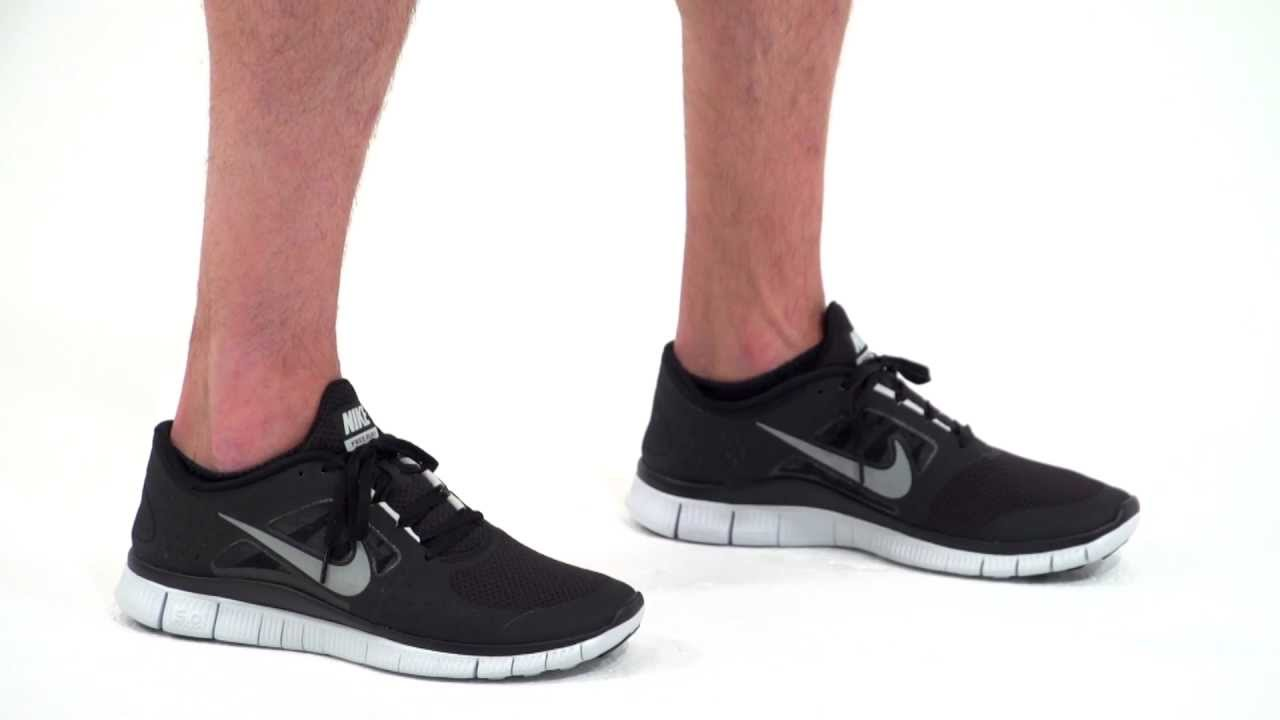 Run+ 3 Minimalist Running Shoes