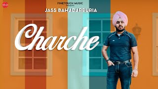 Charche (Jass Bahadarpuria) Mp3 Song Download