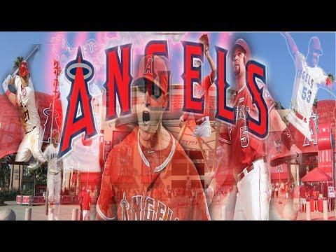 Los Angeles Angels of Anaheim 2017 Season Highlights ᴴᴰ