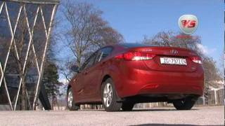 Hyundai Elantra HTV2 KS Automagazin