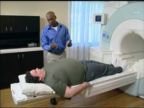 Understanding MRIs
