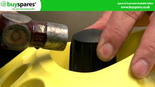 How to Replace a Steam Cleaner…