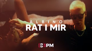 Albino - Rat I Mir (Official Video)