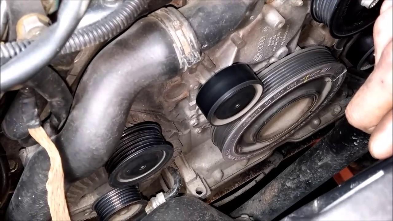 Ремонт моторчиков охлаждения ауди а5