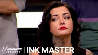 Ink Master Season 5, Episode 8: