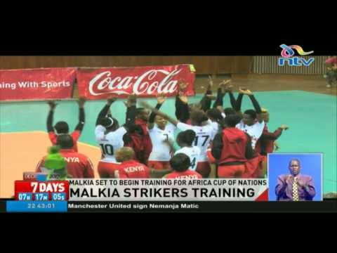 KVF asks government to allow national teams free access to Kasarani