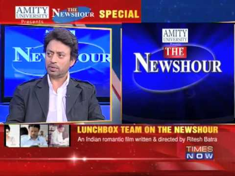 The Newshour Special : 'The Lunchbox' - Part 2