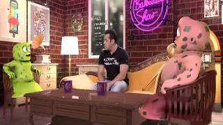 BAJARANGI BHAIJAN | The Bakwaas Show with Salman Khan