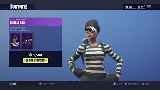 *NEW* SAVE YOUR V-BUCKS FOR THE SKULL TROOPER!! Fortnite Item Shop | OCTOBER 1, 2018
